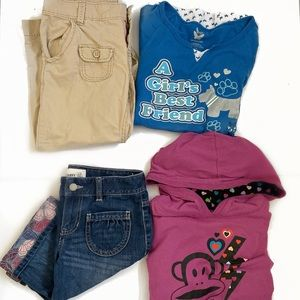 Other - Girls outfit bundle!